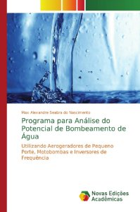 Programa para Análise do Potencial de Bombeamento de Água