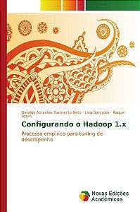 Configurando o Hadoop 1.x