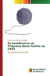 Os beneficiários do Programa Bolsa Família no CRAS