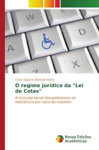 "O regime jurídico da ""Lei de Cotas"""