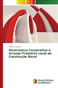 Governança Corporativa e Arranjo Produtivo Local de Construção Naval