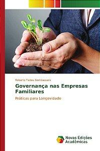 Governança nas Empresas Familiares