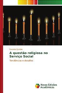 A questão religiosa no Serviço Social