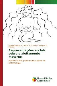 Representações sociais sobre o aleitamento materno