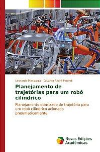Planejamento de trajetórias para um robô cilíndrico