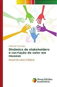 Dinâmica de stakeholders e cocriação de valor em museus