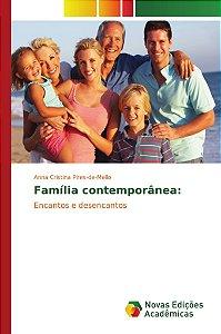 Família contemporânea: