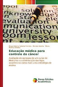 Educação médica para controle do câncer