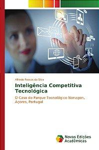 Inteligência Competitiva Tecnológica