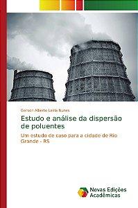 Estudo e análise da dispersão de poluentes
