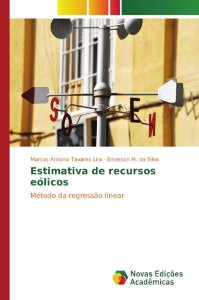 Estimativa de recursos eólicos