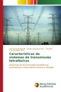Características de sistemas de transmissão tetrafásicos