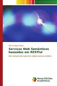 Serviços Web Semânticos baseados em RESTful