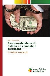 Responsabilidade do Estado no combate à corrupção