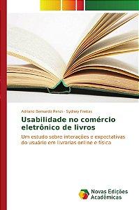 Usabilidade no comércio eletrônico de livros