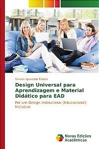 Design Universal para Aprendizagem e Material Didático para EAD
