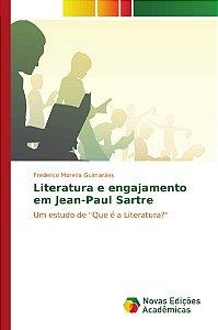Literatura e engajamento em Jean-Paul Sartre