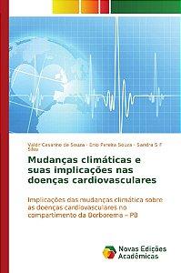 Mudanças climáticas e suas implicações nas doenças cardiovasculares