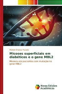 Micoses superficiais em diabéticos e o gene MBL2