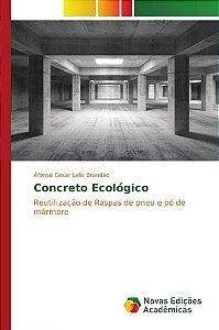 Concreto Ecológico