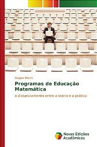 Programas de Educação Matemática