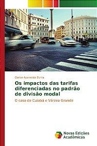 Os impactos das tarifas diferenciadas no padrão de divisão modal
