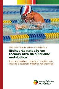 Efeitos da natação em tecidos-alvo da síndrome metabólica