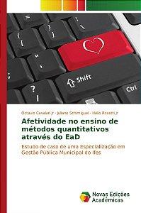 Afetividade no ensino de métodos quantitativos através do EaD