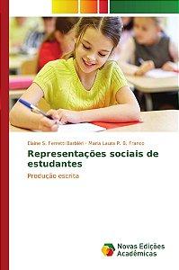 Representações sociais de estudantes