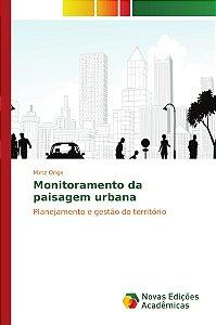 Monitoramento da paisagem urbana