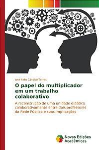 O papel do multiplicador em um trabalho colaborativo