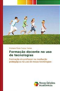 Formação docente no uso de tecnologias