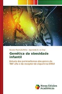 Genética da obesidade infantil