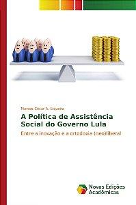A Política de Assistência Social do Governo Lula