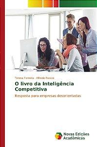O livro da Inteligência Competitiva