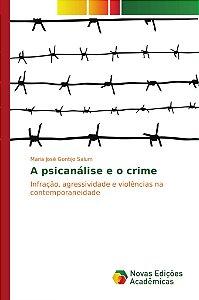 A psicanálise e o crime