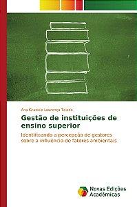 Gestão de instituições de ensino superior