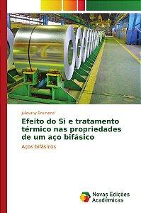 Efeito do Si e tratamento térmico nas propriedades de um aço bifásico