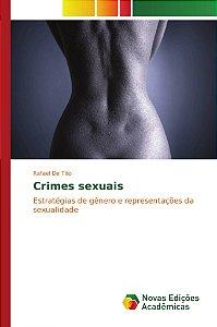 Crimes sexuais
