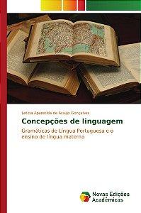 Concepções de linguagem