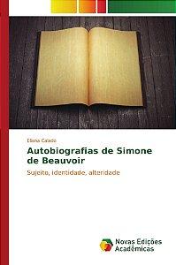 Autobiografias de Simone de Beauvoir