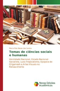 Temas de ciências sociais e humanas