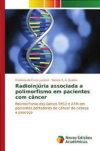 Radioinjúria associada a polimorfismo em pacientes com câncer