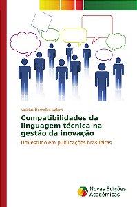 Compatibilidades da linguagem técnica na gestão da inovação