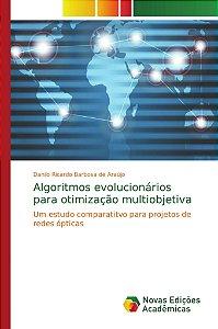 Algoritmos evolucionários para otimização multiobjetiva