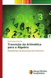 Transição da Aritmética para a Álgebra
