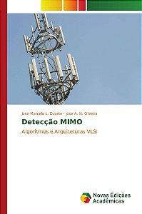 Detecção MIMO
