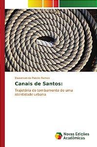 Canais de Santos:
