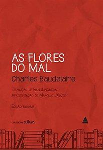 As flores do mal - Coleção Cultura