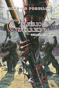 Império dos guerreiros - O dragão guerreiro